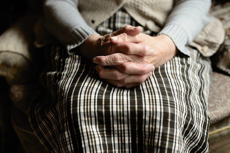 後期高齢者の急増「重老齢社会」の到来