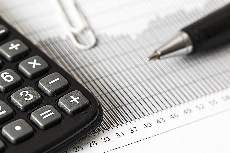『高機能家計簿アプリ』で家計の管理を!